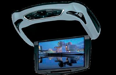 "multimedia, pantalla de techo 10,2"" fg-1090"