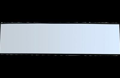 Espejo Retrovisor panorámico Curvo