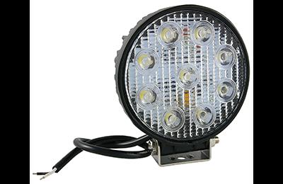 Faro Auxiliar LED