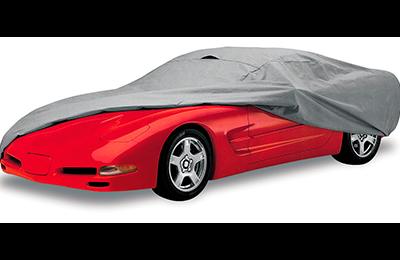 Funda Cubre coches exterior nylon