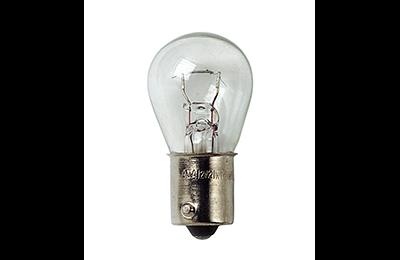 Lámpara P21W halógena