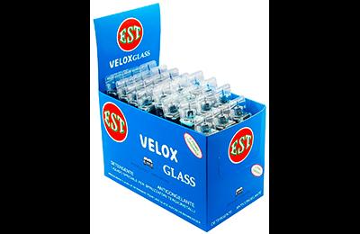 Limpia cristales concentrado en monodosis