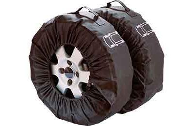 Bolsa para neumáticos de coche