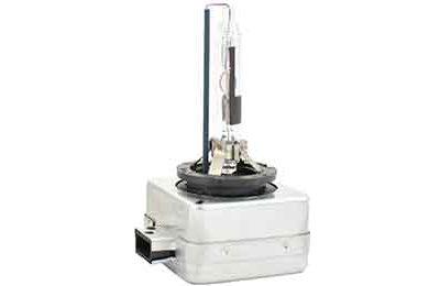 Lámpara D3R 4300K xenon original de reemplazo y Lámpara D3R 6000K