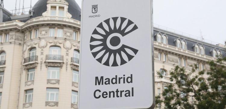 Madrid Central ¿Cómo deben los talleres tramitar la entrada de sus clientes?
