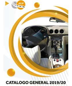 catálogo general ALP Car Accessories 2019-2020
