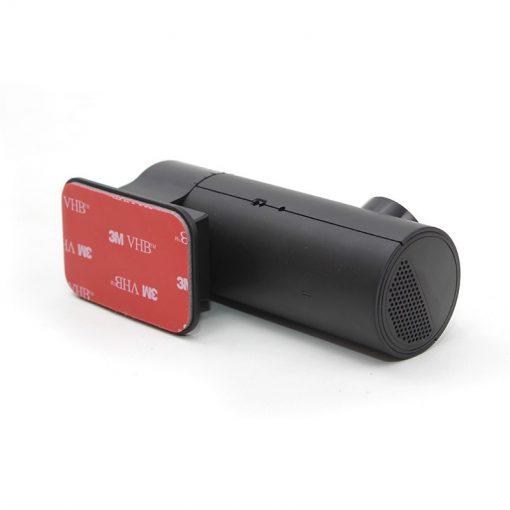 cámara de seguridad con detección de gestos